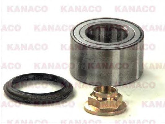 Ступичный подшипник KANACO H13013