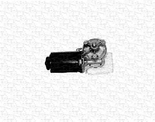 Двигатель стеклоочистителя MAGNETI MARELLI 064343420010
