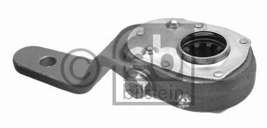 Система тяг и рычагов, тормозная система FEBI BILSTEIN 09855