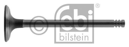 Впускной клапан FEBI BILSTEIN 12860