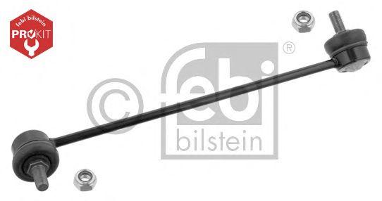 Тяга / стойка стабилизатора FEBI BILSTEIN 34042 PROKIT