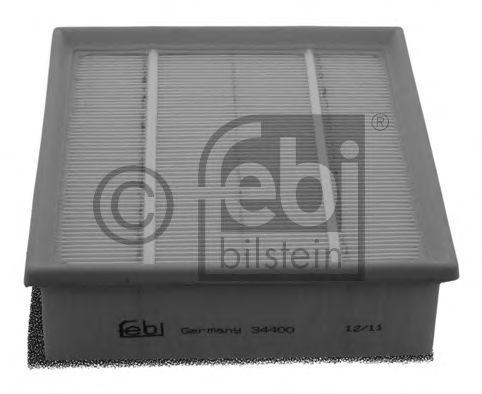 Воздушный фильтр FEBI BILSTEIN 34400