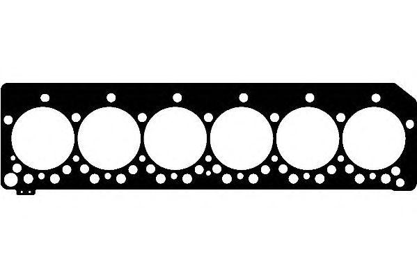 Прокладка головки блока цилиндров (ГБЦ) PAYEN BW920