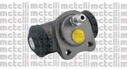 Колесный тормозной цилиндр METELLI 04-0075