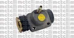 Колесный тормозной цилиндр METELLI 04-0123