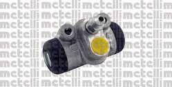 Колесный тормозной цилиндр METELLI 04-0507