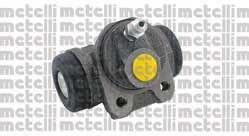 Колесный тормозной цилиндр METELLI 04-0601