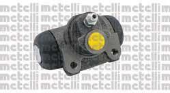 Колесный тормозной цилиндр METELLI 04-0645