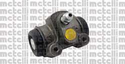 Колесный тормозной цилиндр METELLI 04-0666