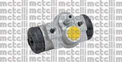 Колесный тормозной цилиндр METELLI 04-0825