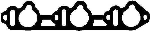 Прокладка впускного коллектора AJUSA 13097200