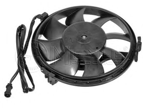 Вентилятор охлаждения MEYLE 100 959 0013