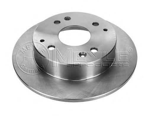 Тормозной диск MEYLE 31-15 521 0008