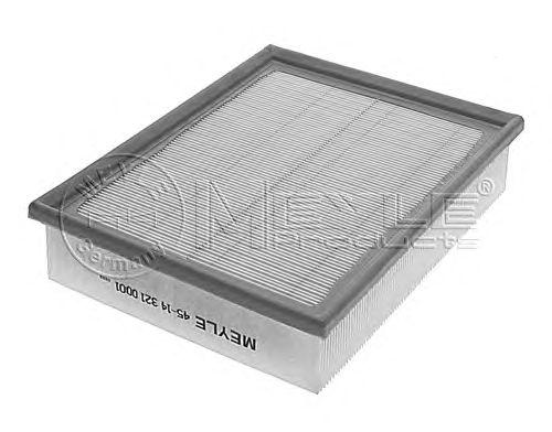 Воздушный фильтр MEYLE 45-14 321 0001