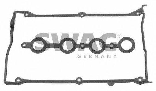 Комплект прокладок клапанной крышки SWAG 32 92 3548