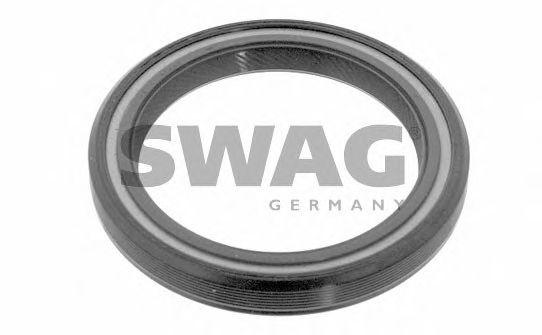 Уплотняющее кольцо, коленвал; SWAG 40 93 1144