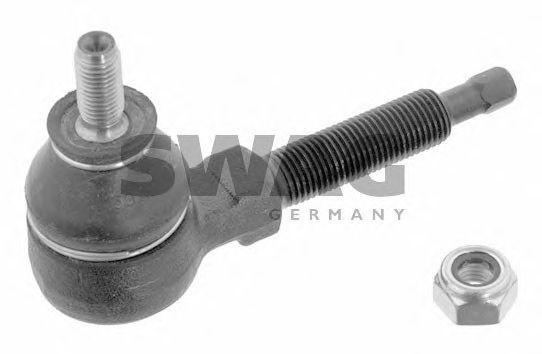 Наконечник рулевой тяги SWAG 60 71 0016