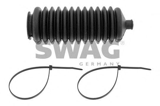 Пыльник рулевой рейки SWAG 60 92 1170