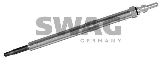 Свеча накала SWAG 60 92 1866