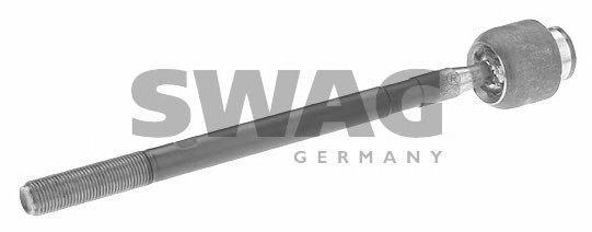 Рулевая тяга SWAG 62 72 0029