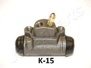 Колесный тормозной цилиндр JAPANPARTS CS-K15