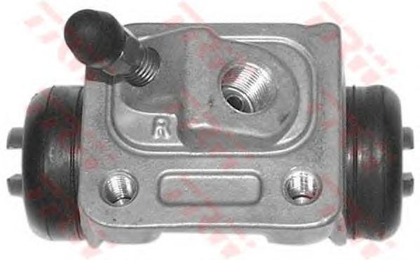 Колесный тормозной цилиндр TRW BWC223