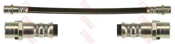 Тормозной шланг TRW PHA520