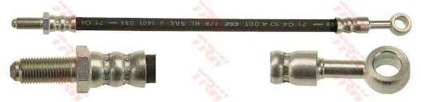 Тормозной шланг TRW PHD677