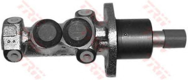 Главный тормозной цилиндр TRW PMF480