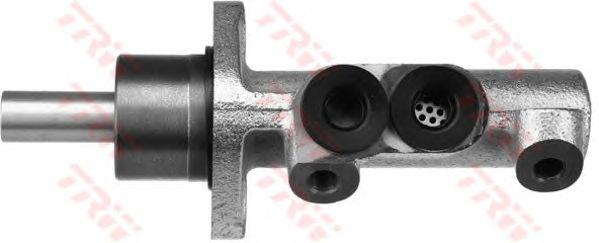 Главный тормозной цилиндр TRW PMH652