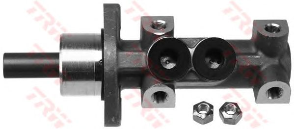 Главный тормозной цилиндр TRW PMH693