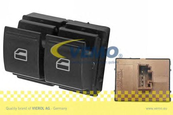 Кнопка стеклоподъемника VEMO V10-73-0178