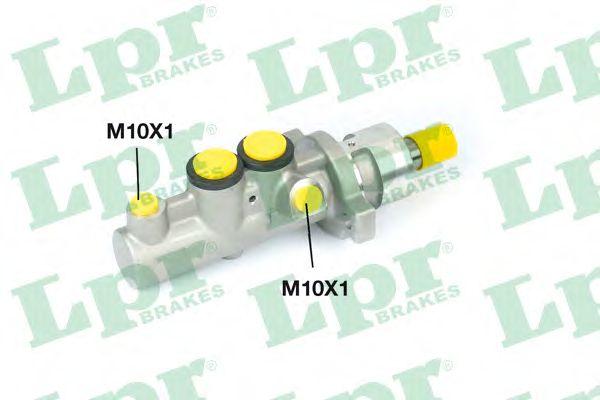 Главный тормозной цилиндр LPR 1354