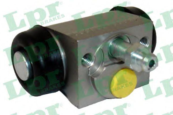 Колесный тормозной цилиндр LPR 4040