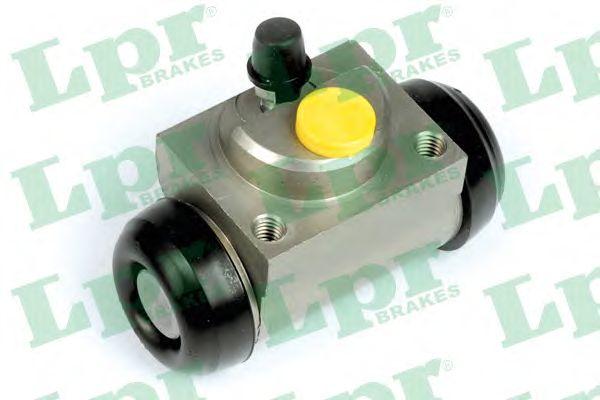 Колесный тормозной цилиндр LPR 4852