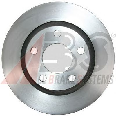Тормозной диск A.B.S. 17240