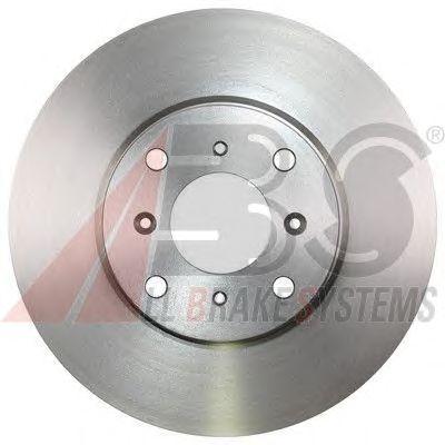 Тормозной диск A.B.S. 17341