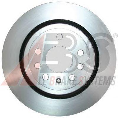 Тормозной диск A.B.S. 17371