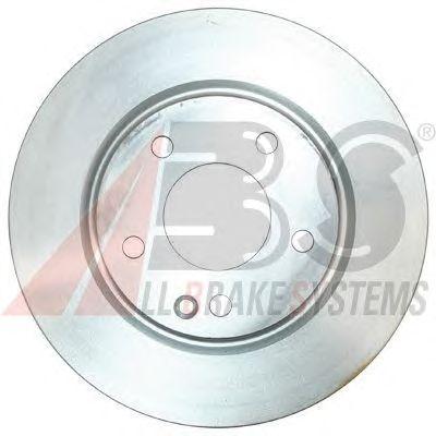 Тормозной диск A.B.S. 17422