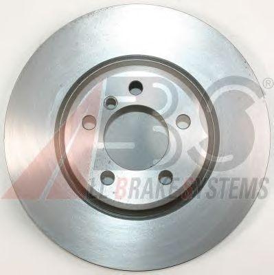 Тормозной диск A.B.S. 17582
