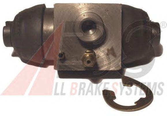Колесный тормозной цилиндр A.B.S. 52616X