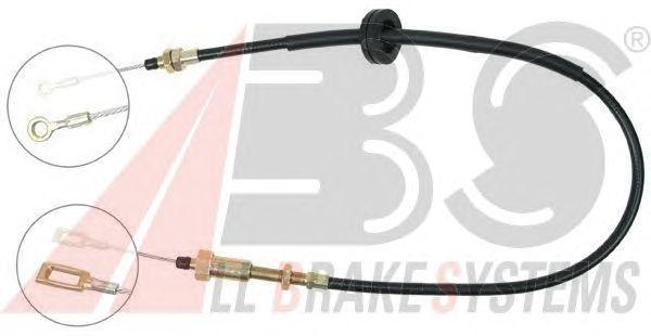 Трос ручника A.B.S. K13761