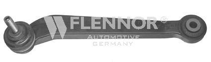 Тяга / стойка стабилизатора FLENNOR FL497-H