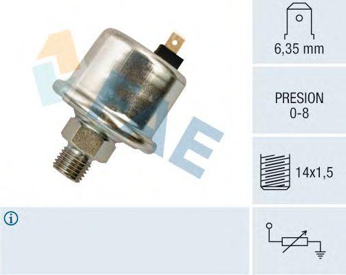 Датчик давления масла FAE 14530
