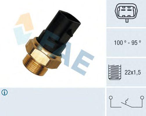 Датчик включения вентилятора FAE 37280