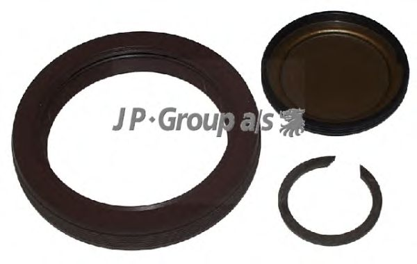 Ремкомплект, фланец ступенчатой коробки передач JP GROUP 1144000510