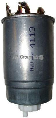 Топливный фильтр JP GROUP 1118702900
