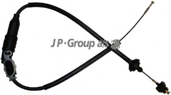 Трос сцепления JP GROUP 1170202100