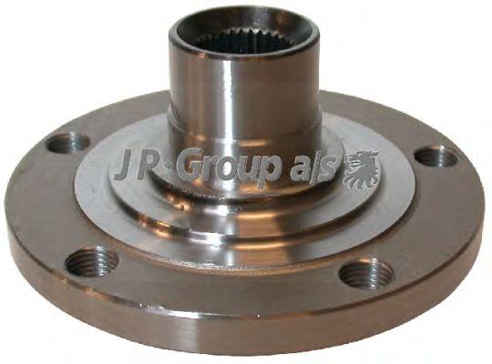 Ступица колеса JP GROUP 1141401600