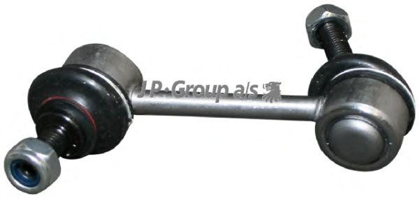 Тяга / стойка стабилизатора JP GROUP 1150500100